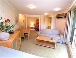 Waldorf Wahroonga Residential - eAccommodation