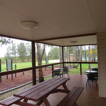 BIG4 Karuah Jetty Holiday Park - eAccommodation