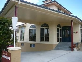 Lithgow Parkside Motor Inn - eAccommodation