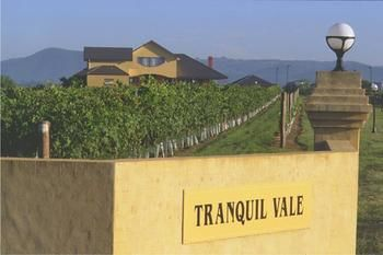 Tranquil Vale Vineyard amp Cottages - eAccommodation