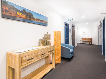 The Brighton Apartments - eAccommodation