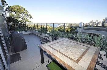 North Sydney 16 Wal Furnished Apartment - eAccommodation