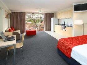 Wellington Apartment Hotel - eAccommodation
