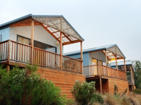 Discovery Holiday Parks Hobart Cosy Cabins - eAccommodation