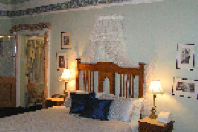 Undine Colonial Accommodation - eAccommodation