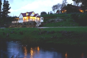 Crabtree River Cottages - eAccommodation