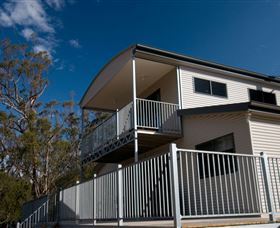 Bruny Island Accommodation Services - Echidna