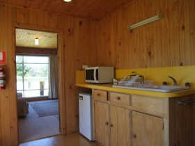 Collins Cap Cottage - eAccommodation