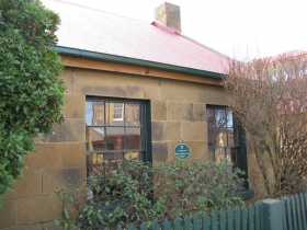 Amelia Cottage - eAccommodation