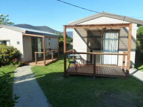 Hobart Cabins and Cottages - eAccommodation
