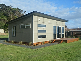 Boat Harbour Beach Holiday Park - eAccommodation