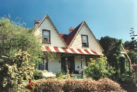 Westella Colonial Bed and Breakfast - eAccommodation