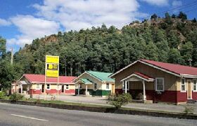 Mountain View Motel Queenstown - eAccommodation
