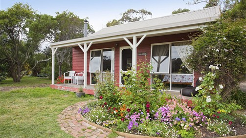 Freshwater Creek Cottages - eAccommodation