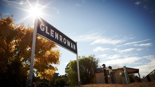 Glenrowan Tourist Park - eAccommodation