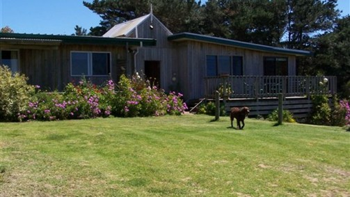 Clifton Beach Lodge - eAccommodation