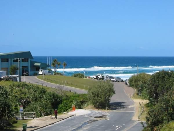 Point Lookout Beach Resort - eAccommodation