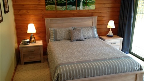 Southern Anchorage Retreat - eAccommodation