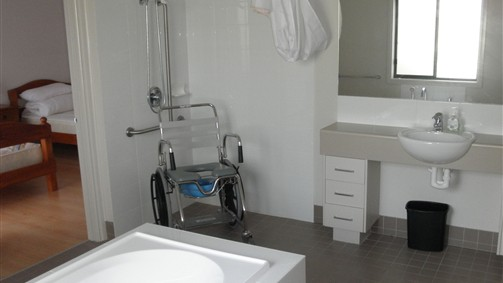 Frankston Accessible Holiday House - eAccommodation