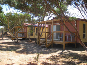 BIG4 Port Willunga Tourist Park - eAccommodation