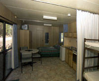 Barham Lakes Murray View Caravan Park - eAccommodation