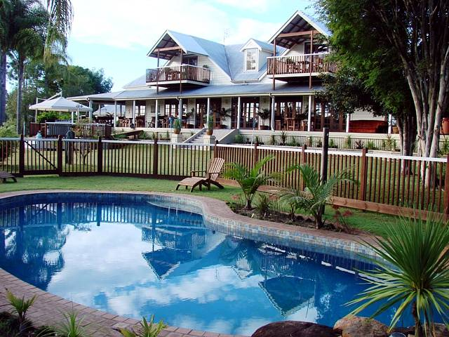 Clarence River Bed and Breakfast - eAccommodation