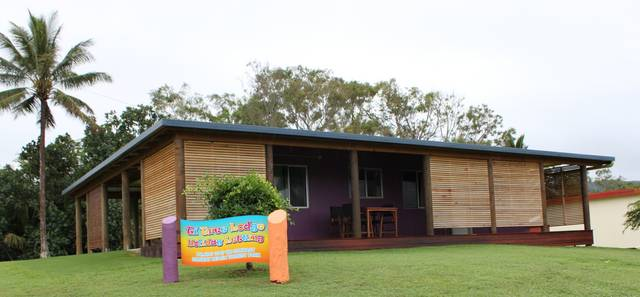 Conway Beach Tourist Park Whitsunday - eAccommodation