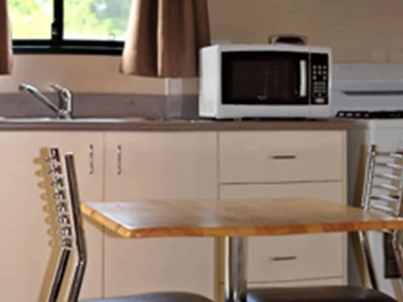 Ipswich Caravan Village - eAccommodation
