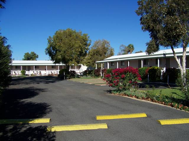 Country Way Motor Inn