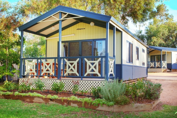 Discovery Holiday Parks - Lake Bonney - eAccommodation