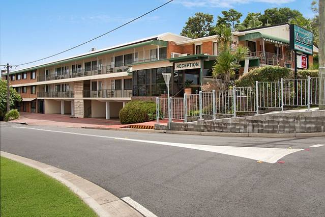 Econo Lodge Murwillumbah - eAccommodation