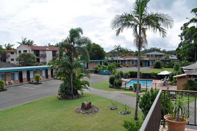 Haven Waters Motel and Apartments - eAccommodation