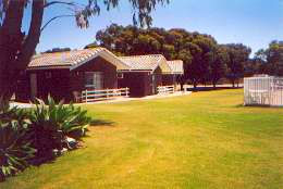 Highview Holiday Village Caravan Park - eAccommodation