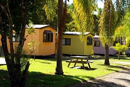 Kempsey Tourist Village - eAccommodation