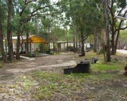 Lake Glenmaggie Caravan Park - eAccommodation