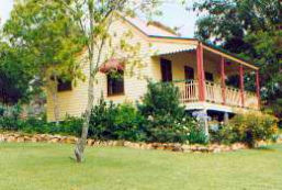 Mango Hill Cottages Bed  Breakfast - eAccommodation