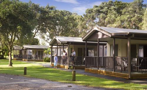 North Coast Holiday Parks Beachfront - eAccommodation