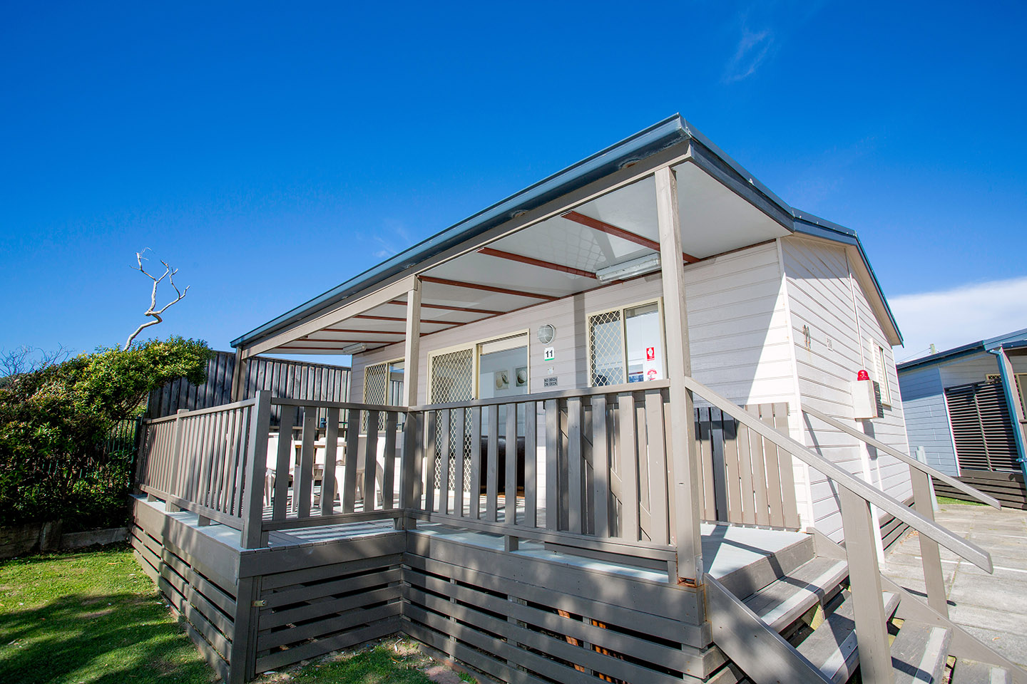 North Coast Holiday Parks Seal Rocks - eAccommodation
