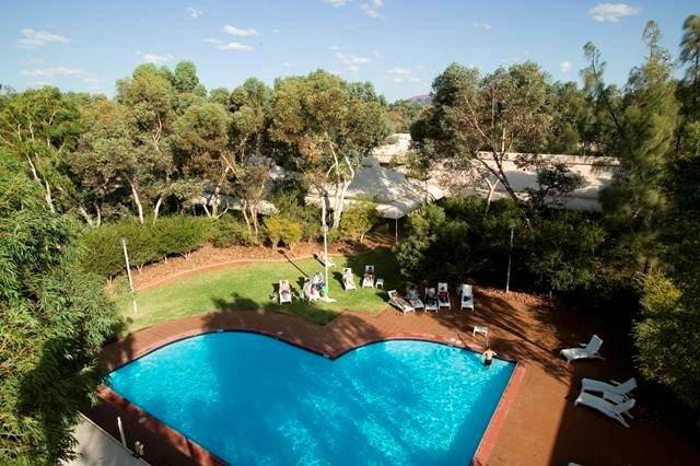 Outback Pioneer Hotel - eAccommodation