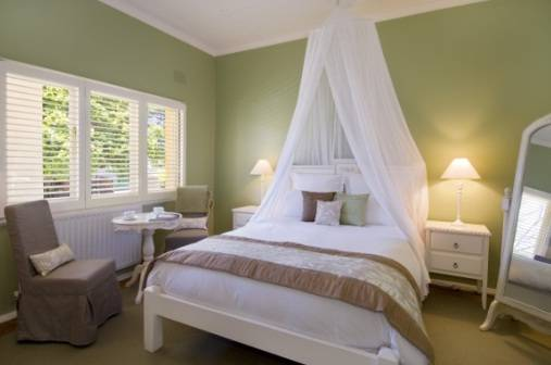 Plantation House Bed  Breakfast - eAccommodation