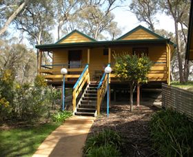 PGL Campaspe Downs - eAccommodation