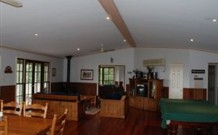 Barrington Country Retreat - Dungog - eAccommodation
