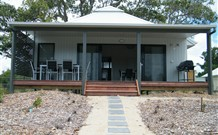 BIG4 Saltwater at Yamba Holiday Park - eAccommodation