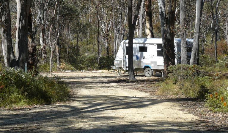 Blatherarm campground and picnic area - eAccommodation