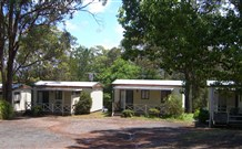 Bulahdelah Cabin and Van Park - eAccommodation