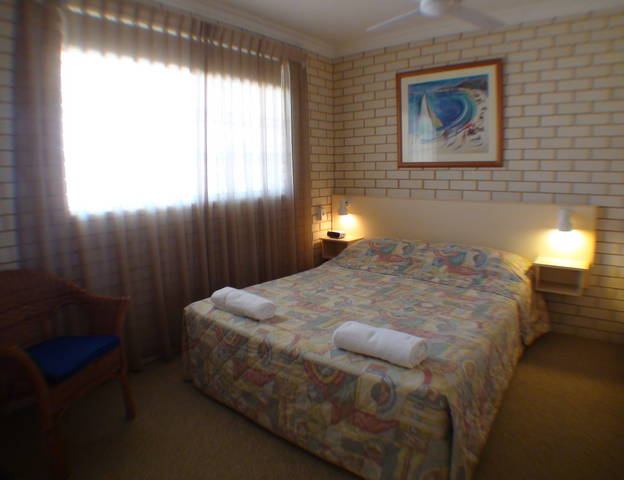 Santa Fe Motel and Holiday Units - eAccommodation