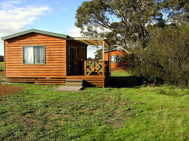Seal Bay Cottages Kaiwarra - eAccommodation