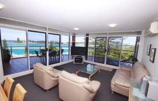 Sunrise Apartments Tuncurry - eAccommodation