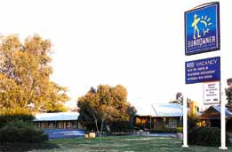 Swaggers Motor Inn  Restaurant - eAccommodation