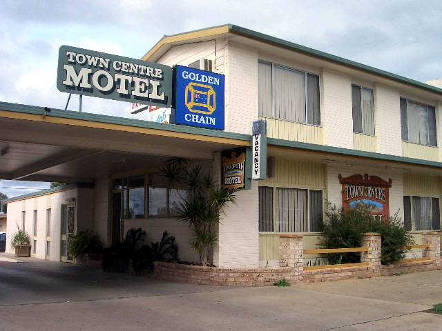 Town Centre Motel - eAccommodation